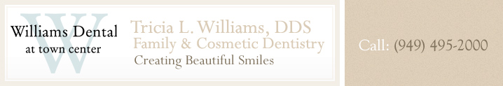 Tricia L. Williams, DDS
